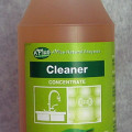 Cleaner-Concentrate