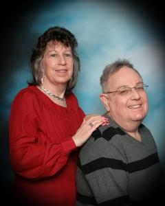 Rick & Marsha Moskovitz
